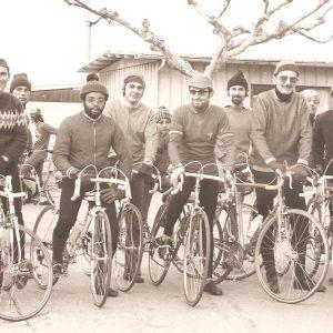 1973 - 1ères balades