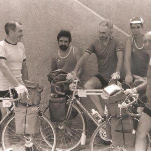 1983 - Départ Tour de France