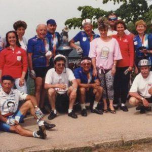 1993 - La londe - Walluf