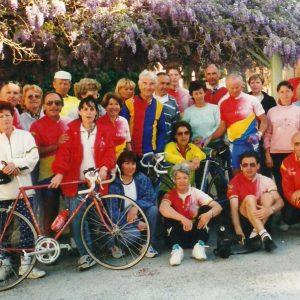 1997 - Sortie de Pâques