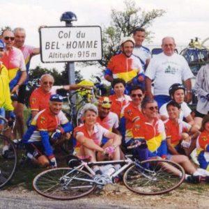 1999 - Sortie alpestre