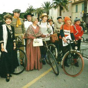2001-Défilé du Centenaire