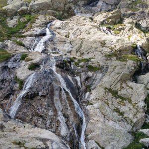 26-11 Cascade de l'Estrech