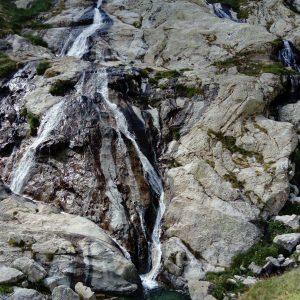 26-12 la cascade de l'Estrech
