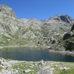 26-5 lac de la Fous et le refuge de Nice