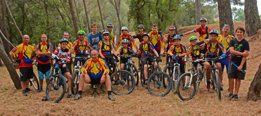 Ecole Cyclo VTT