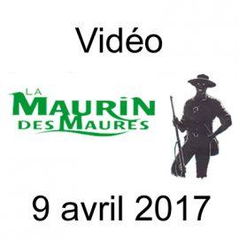 Vidéo La Maurin des Maures