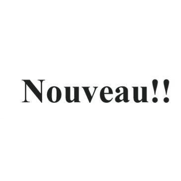Nouveau…